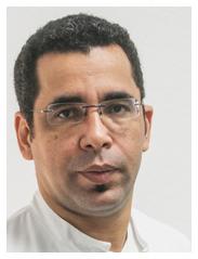Dr. med. Serge Sjapic